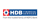 HDB financial