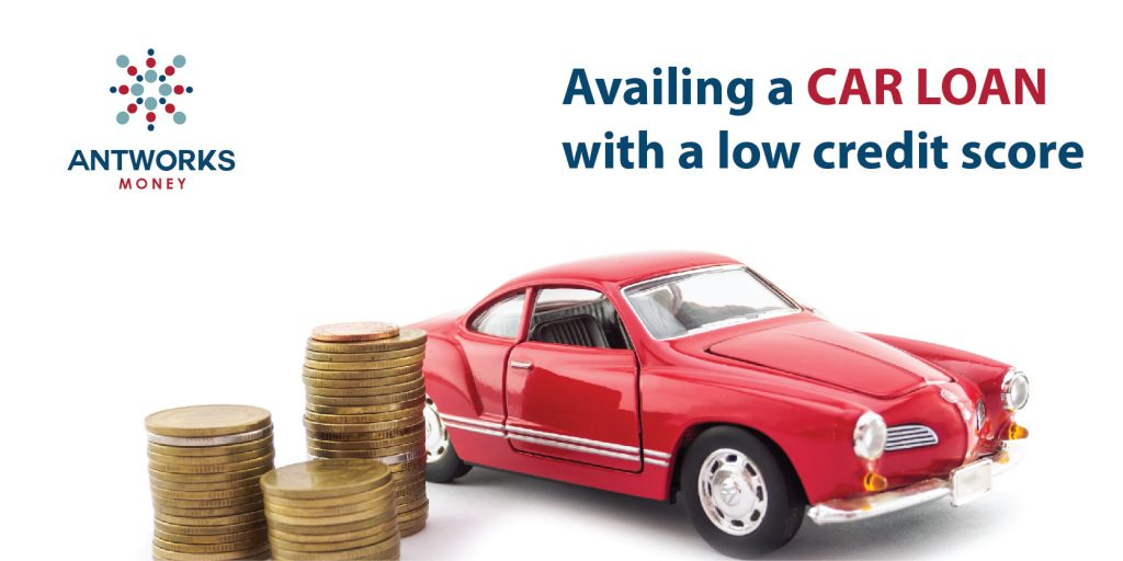 Car Loan Calculator Using Credit Score