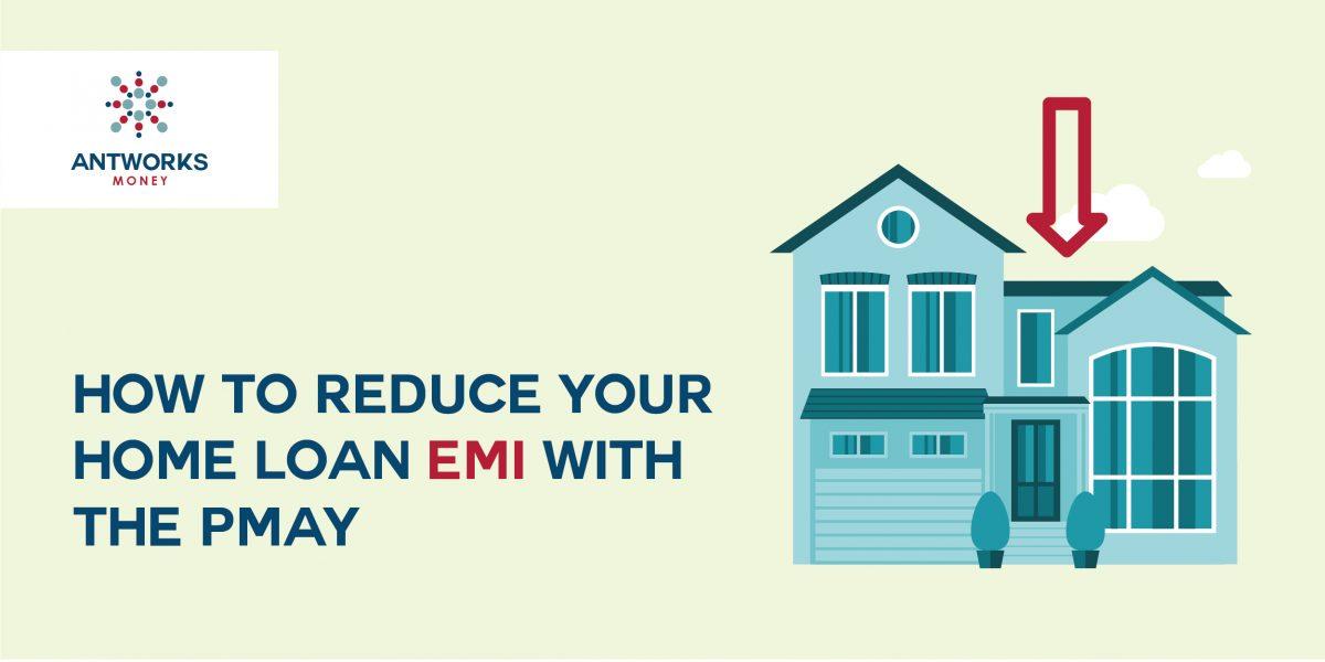 how to reduce Home Loan EMI