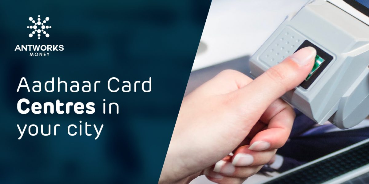 aadhaar card centres in your city