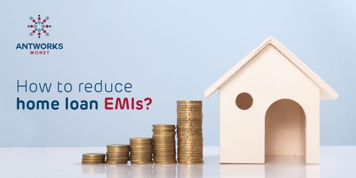 home loans emi