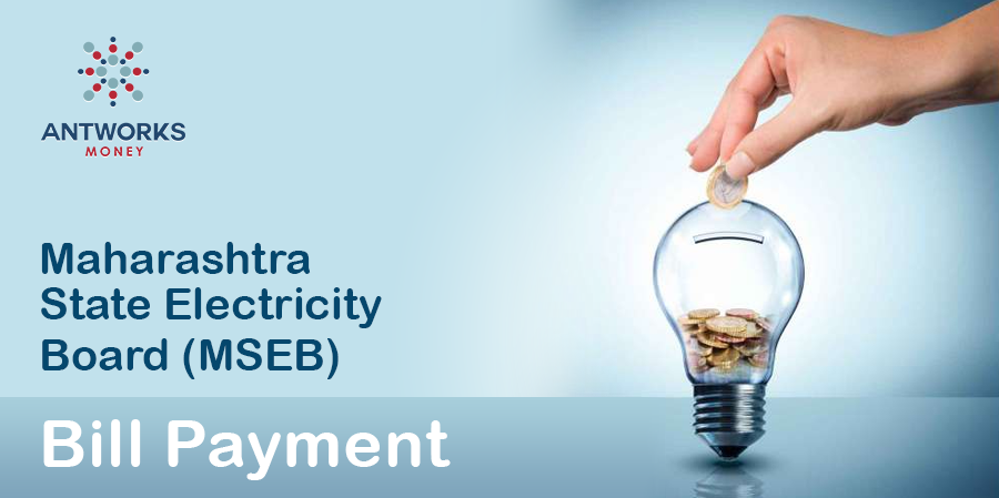 Maharashtra State Electricity Board MSEB Bill Payment