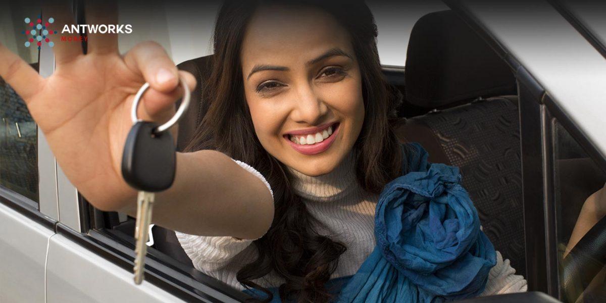 refinancing car loan