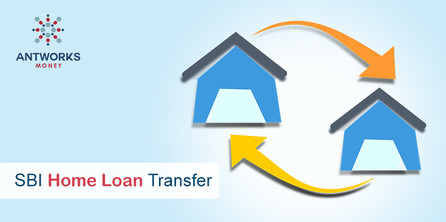sbi home loan transfer checklist