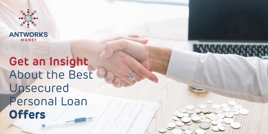 best unsecured personal loan