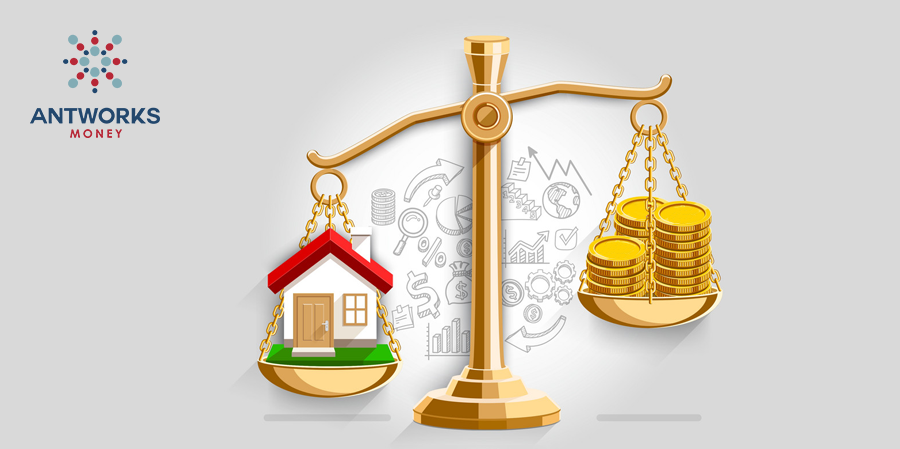 Apply for Loan Against Property Online