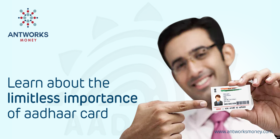 Learn About the Limitless Importance of Aadhaar Card
