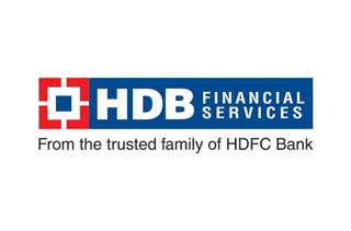 HDB Financials Services